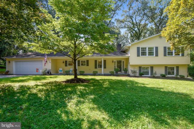 13 Saint Andrews Road, SEVERNA PARK, MD 21146 (#1002216844) :: Great Falls Great Homes