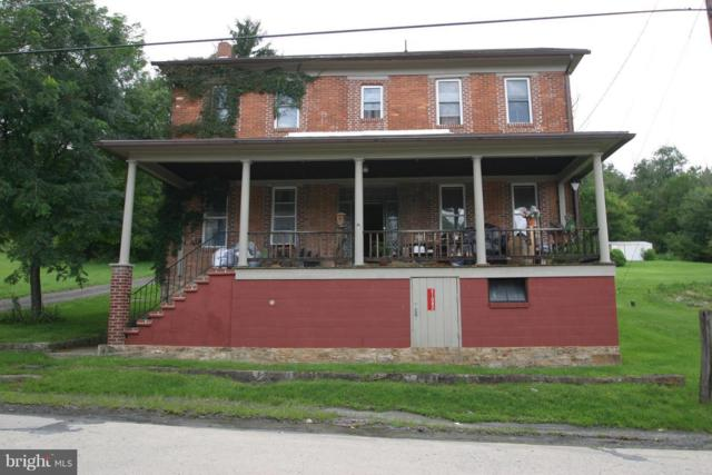21082 Main Street, SHADE GAP, PA 17255 (#1002216922) :: Colgan Real Estate