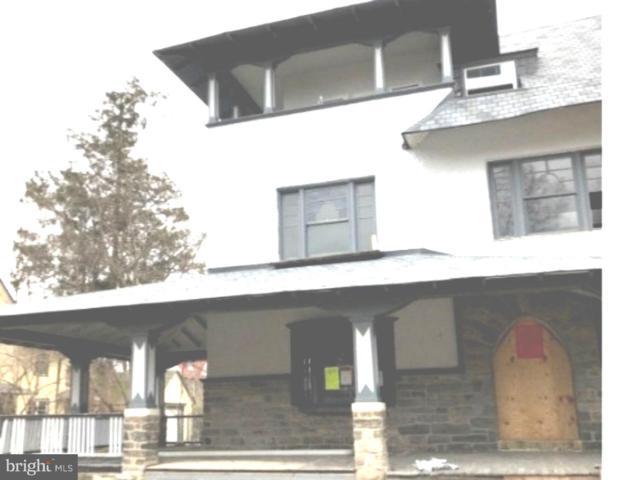 6338 Drexel Road, PHILADELPHIA, PA 19151 (#1002216926) :: Erik Hoferer & Associates