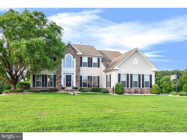 6 Longwood Lane, COLUMBUS, NJ 08022 (#1002217032) :: Colgan Real Estate