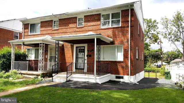 3624 Glengyle Avenue, BALTIMORE, MD 21215 (#1002217170) :: The Daniel Register Group