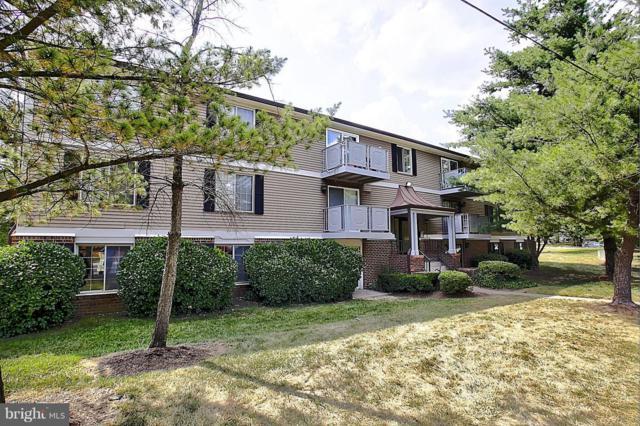 4300 Buckman Road D, ALEXANDRIA, VA 22309 (#1002217400) :: CENTURY 21 Core Partners