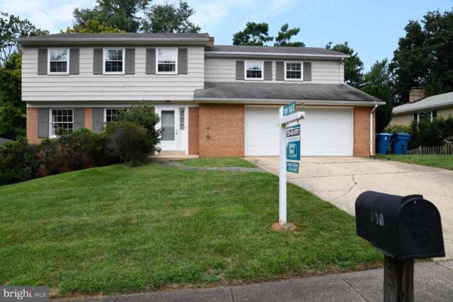 1324 Titania Lane, MCLEAN, VA 22102 (#1002217570) :: Advance Realty Bel Air, Inc
