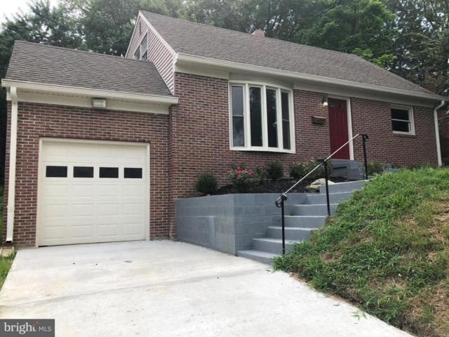 14054 Grayson Road, WOODBRIDGE, VA 22191 (#1002217642) :: Advance Realty Bel Air, Inc