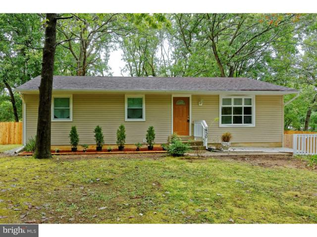 430 Siegfried Avenue, CHESILHURST, NJ 08089 (MLS #1002217798) :: The Dekanski Home Selling Team