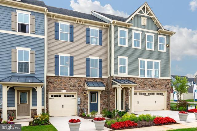 8341 Eagle Street, GLEN BURNIE, MD 21060 (#1002217826) :: Great Falls Great Homes