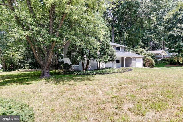 8601 Cromwell Drive, SPRINGFIELD, VA 22151 (#1002218006) :: The Gus Anthony Team