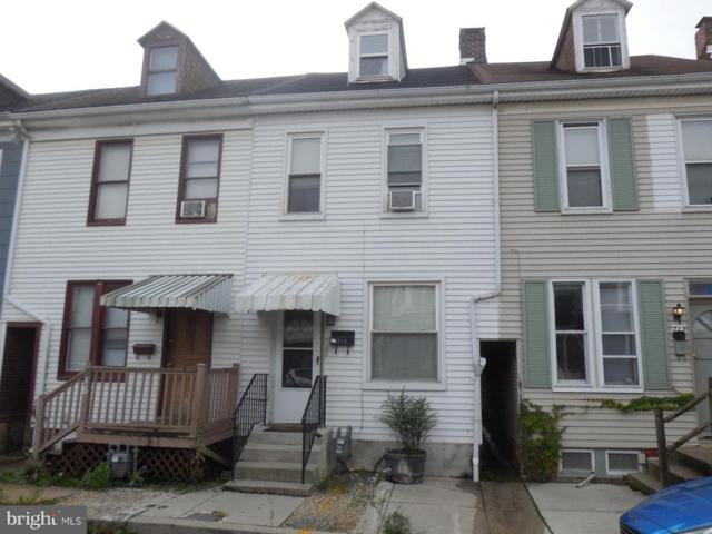 714 E Wallace Street, YORK, PA 17403 (#1002218198) :: ExecuHome Realty