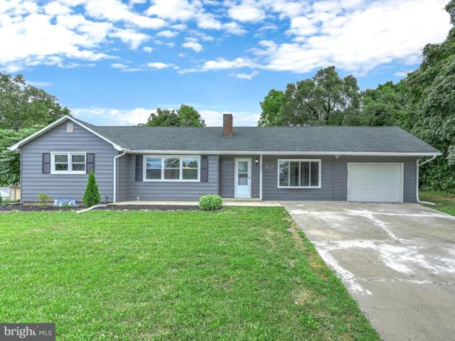 234 Clearview Drive, CARLISLE, PA 17013 (#1002218240) :: Benchmark Real Estate Team of KW Keystone Realty