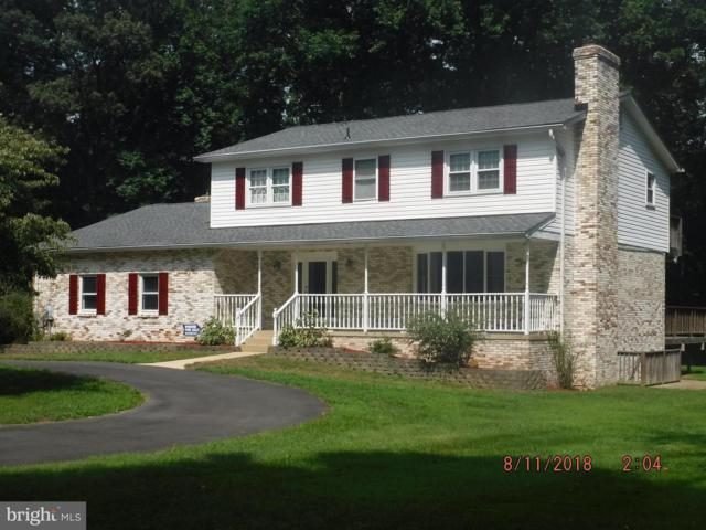 3521 Patuxent Road, HUNTINGTOWN, MD 20639 (#1002218352) :: Bob Lucido Team of Keller Williams Integrity