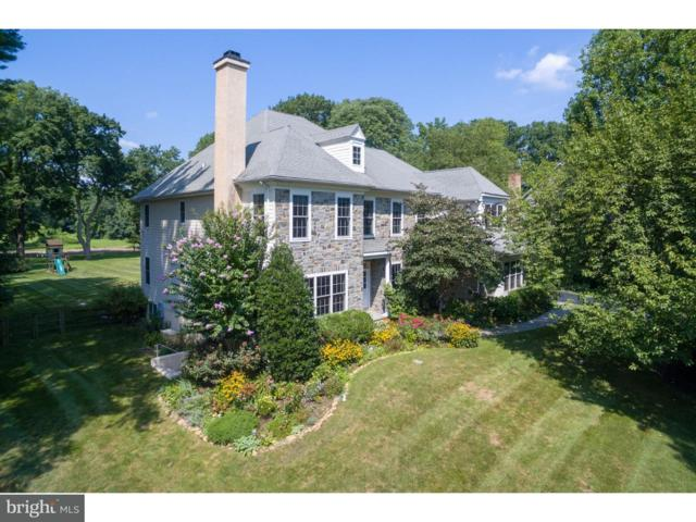 764 Woodlea Road, BRYN MAWR, PA 19010 (#1002218410) :: The John Collins Team