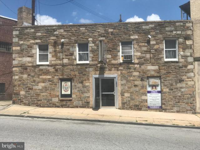 1906 Ellamont Street, BALTIMORE, MD 21216 (#1002218892) :: Dart Homes