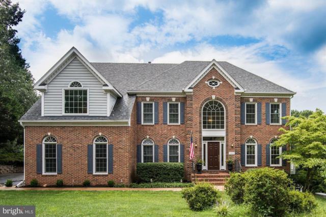 11416 Green Moor Lane, OAKTON, VA 22124 (#1002218954) :: Colgan Real Estate