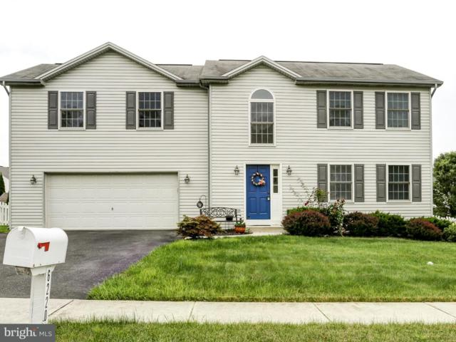 6220 Edgeware Road, MECHANICSBURG, PA 17050 (#1002218984) :: Benchmark Real Estate Team of KW Keystone Realty