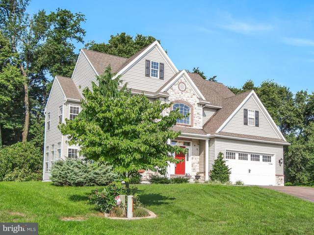 712 Chickies Drive, COLUMBIA, PA 17512 (#1002219034) :: Benchmark Real Estate Team of KW Keystone Realty