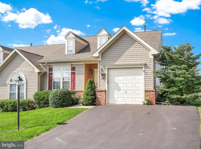 247 Prospect Circle, SHREWSBURY, PA 17361 (#1002219094) :: The Joy Daniels Real Estate Group