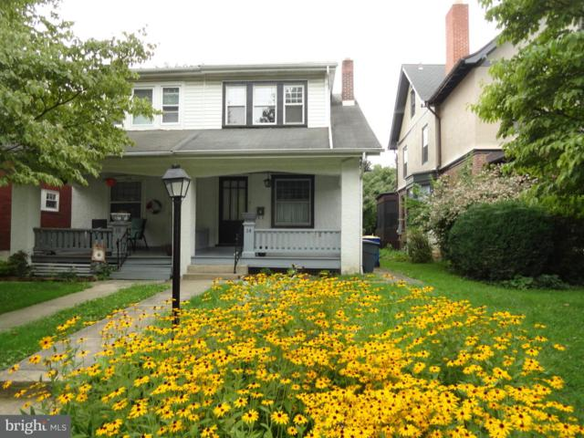 14 Hill Street, YORK, PA 17403 (#1002219168) :: Benchmark Real Estate Team of KW Keystone Realty