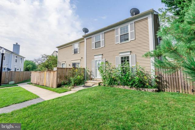12 Valleyfield Court, SILVER SPRING, MD 20906 (#1002219180) :: Bob Lucido Team of Keller Williams Integrity
