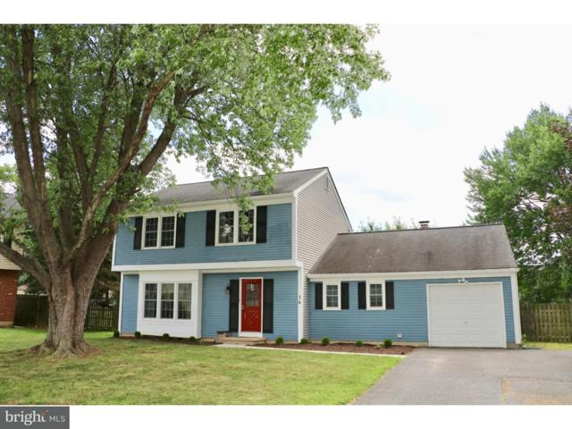 74 Scott Run Circle, BEAR, DE 19701 (#1002219272) :: Brandon Brittingham's Team