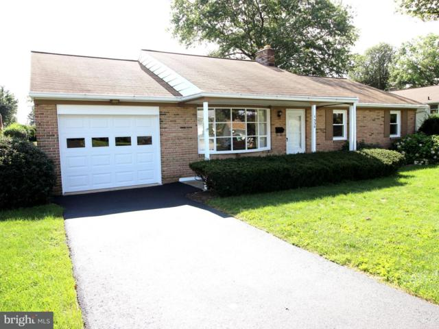 1330 Lincoln Heights Avenue, EPHRATA, PA 17522 (#1002219536) :: Younger Realty Group