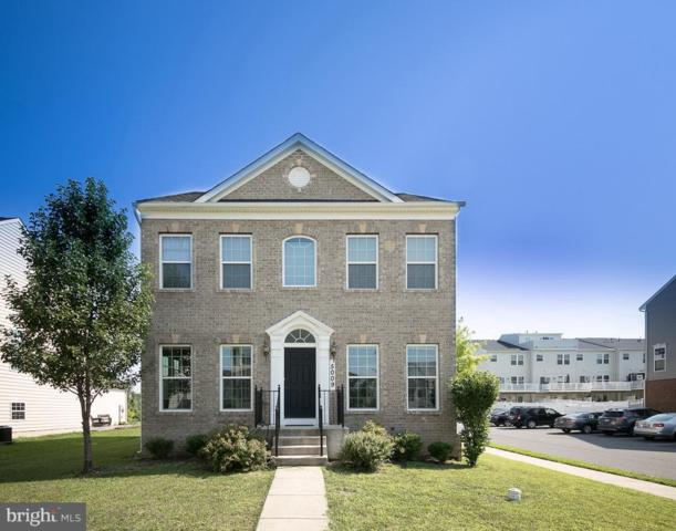5009 Small Gains Way, FREDERICK, MD 21703 (#1002219582) :: AJ Team Realty