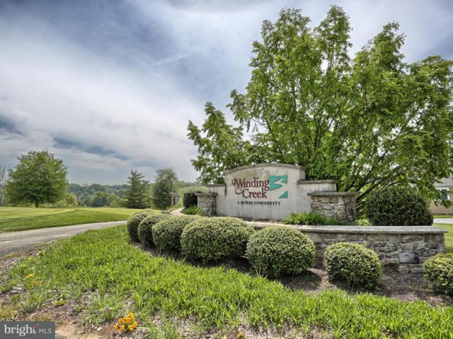 140 Stillcreek Road, MILLERSVILLE, PA 17551 (#1002219612) :: Younger Realty Group