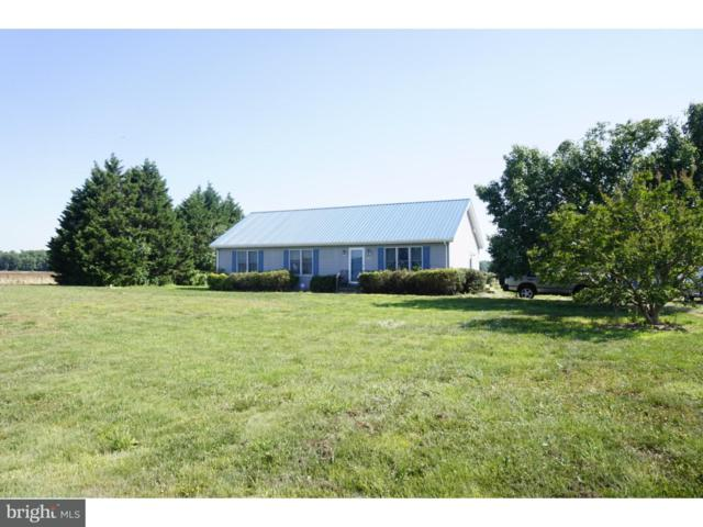 2284 Vernon Road, HARRINGTON, DE 19952 (#1002219742) :: RE/MAX Coast and Country