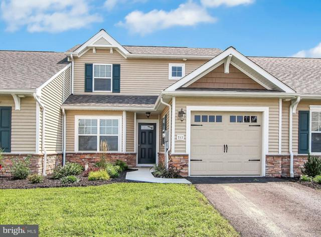21 Andros Court, WILLOW STREET, PA 17584 (#1002219778) :: The Heather Neidlinger Team With Berkshire Hathaway HomeServices Homesale Realty