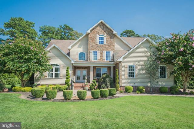 3497 Redden Ferry Road, EDEN, MD 21822 (#1002221524) :: RE/MAX Coast and Country