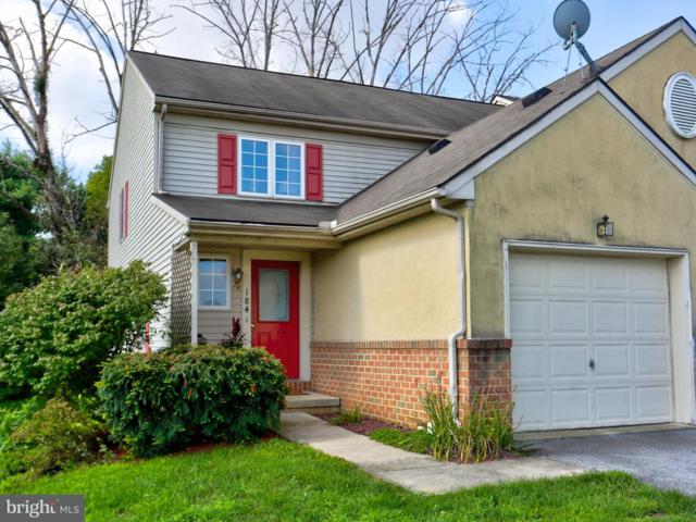 184 Rutledge Avenue, LANCASTER, PA 17601 (#1002221594) :: The Craig Hartranft Team, Berkshire Hathaway Homesale Realty