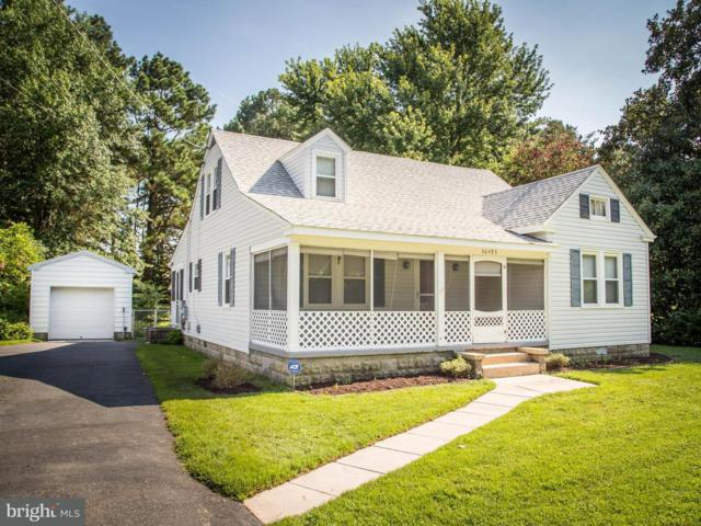 30493 Linden Avenue, PRINCESS ANNE, MD 21853 (#1002222108) :: RE/MAX Coast and Country