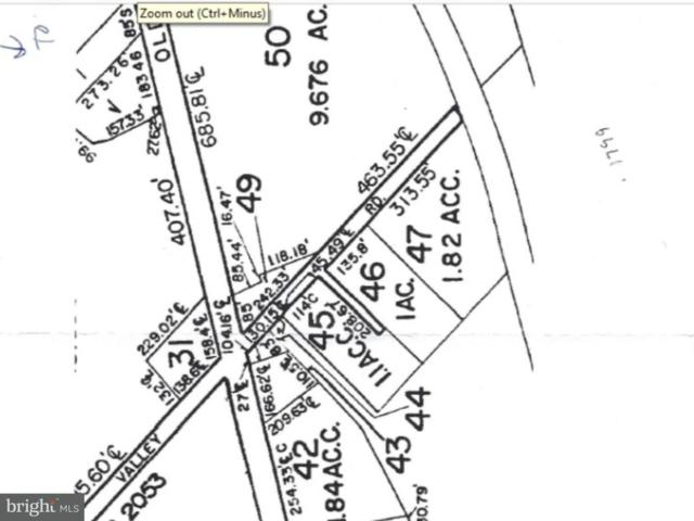 Lot 49 Route 13, MORRISVILLE, PA 19067 (#1002223286) :: Jason Freeby Group at Keller Williams Real Estate
