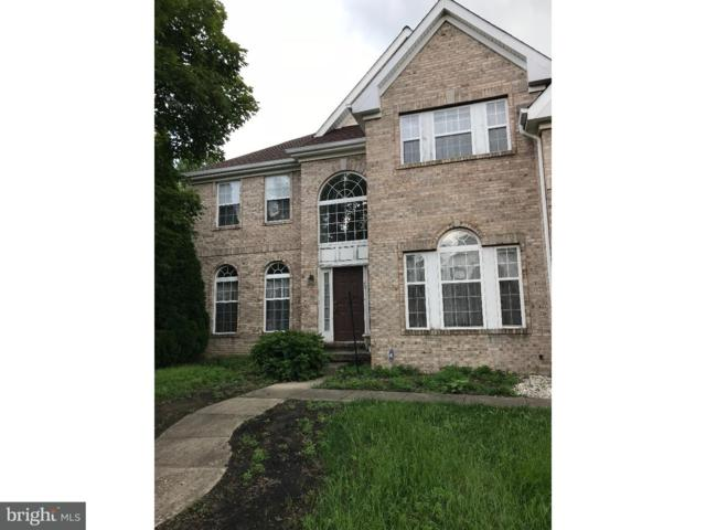 40 Canidae Street, BURLINGTON TOWNSHIP, NJ 08016 (MLS #1002223376) :: The Dekanski Home Selling Team
