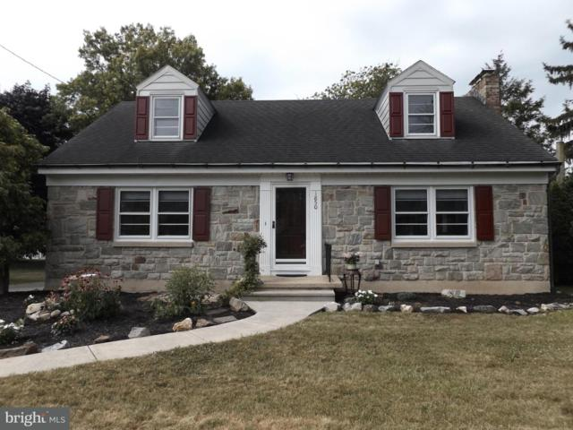 1850 Harrisburg Avenue, MOUNT JOY, PA 17552 (#1002225152) :: Younger Realty Group