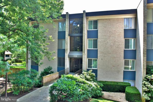 5578 Burnside Drive #4, ROCKVILLE, MD 20853 (#1002225204) :: Pearson Smith Realty