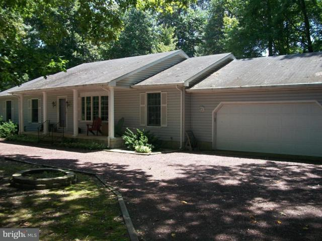 43 Love Creek Drive, LEWES, DE 19958 (#1002225364) :: Barrows and Associates