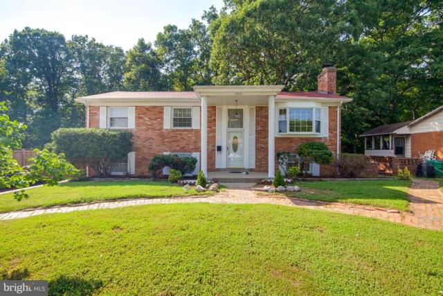 14616 Anderson Street, WOODBRIDGE, VA 22193 (#1002225772) :: Colgan Real Estate