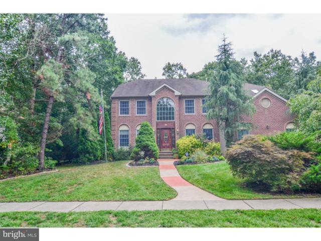 15 Old Stevens Lane, VOORHEES, NJ 08043 (#1002225804) :: REMAX Horizons