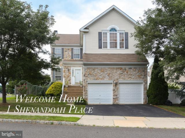 1 Shenandoah Place, COLUMBUS, NJ 08022 (#1002226114) :: Remax Preferred | Scott Kompa Group
