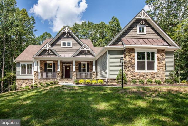 0 Fleetwood Dr, NOKESVILLE, VA 20181 (#1002226172) :: Colgan Real Estate