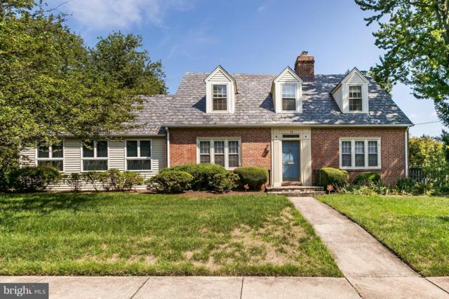 12 Tamworth Road, BALTIMORE, MD 21210 (#1002226358) :: The Gus Anthony Team