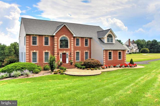14845 Triadelphia Road, GLENELG, MD 21737 (#1002226566) :: Colgan Real Estate