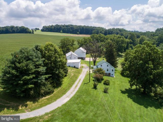 2288 Meeting House Road, SPRING GROVE, PA 17362 (#1002226582) :: Benchmark Real Estate Team of KW Keystone Realty