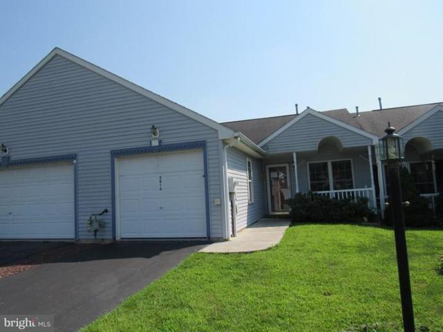 2816 Tonys Drive, YORK, PA 17408 (#1002227084) :: Benchmark Real Estate Team of KW Keystone Realty