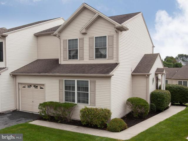 213 Silver Leaf Ridge, HARRISBURG, PA 17110 (#1002227332) :: The Craig Hartranft Team, Berkshire Hathaway Homesale Realty