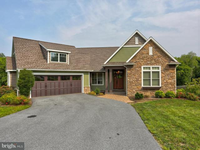 7 Snyder Hill, LITITZ, PA 17543 (#1002229114) :: The Joy Daniels Real Estate Group