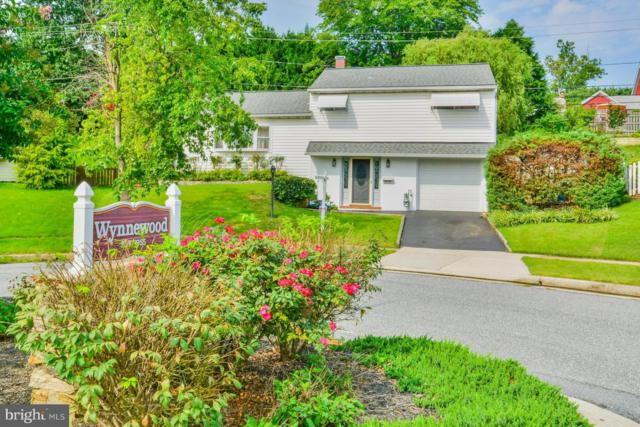 5716 Oakland Road, BALTIMORE, MD 21227 (#1002229204) :: The Gus Anthony Team