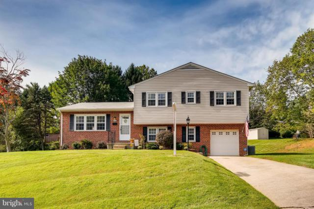 1404 Newport Place, LUTHERVILLE TIMONIUM, MD 21093 (#1002229354) :: The Riffle Group of Keller Williams Select Realtors