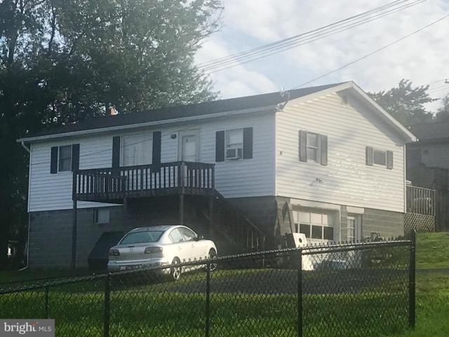 15 Federal Street, FROSTBURG, MD 21532 (#1002229488) :: Wes Peters Group Of Keller Williams Realty Centre