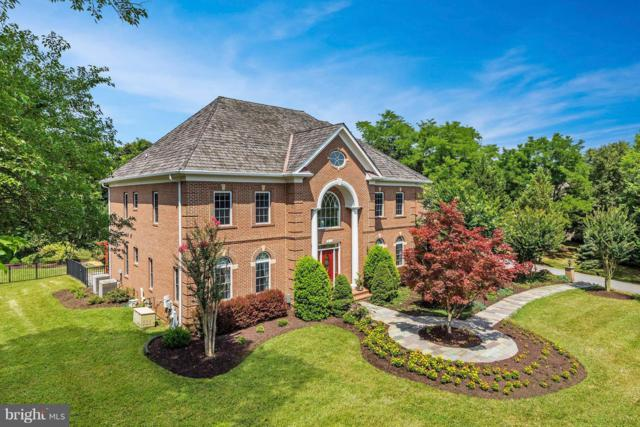 3116 Spriggs Request Way, BOWIE, MD 20721 (#1002229530) :: Advance Realty Bel Air, Inc